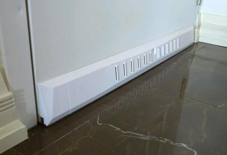 Door Filter Air Filter Apartment Air Purifier